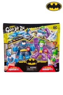 Heroes of Goo Jit Zu DC Batman® Versus Joker