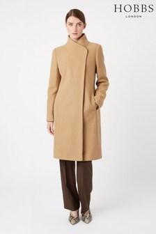 Hobbs Camel Romy Coat