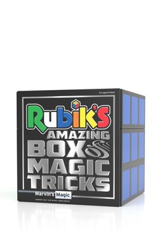 Rubiks 40th Anniversary Magic Set
