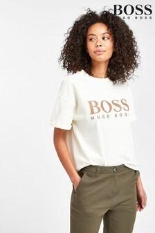 BOSS C Evina Active T-Shirt