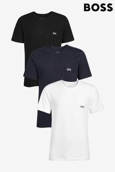 BOSS T-Shirts 3 Pack