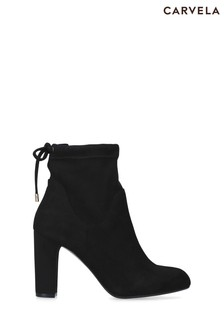 Carvela Black Pacey Boots