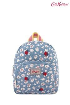 Cath Kidston® Washed Ditsy Ladybird Kids Mini Rucksack
