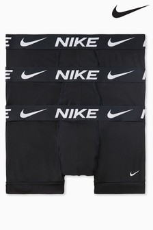 Nike Essential Micro Trunks Three Pack