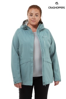 Craghoppers Green Caldbeck Jacket
