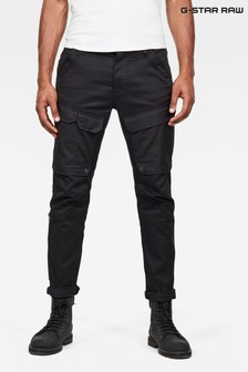 G-Star Front Pocket Slim Cargo Trousers