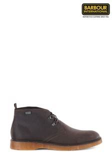 Barbour® International Pistone Chukka Boots