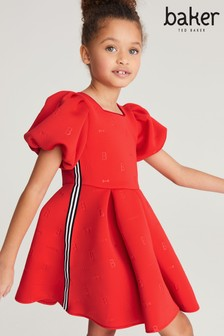 Baker by Ted Baker Red Dress