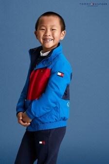 Tommy Hilfiger Reversible Colourblock Jacket