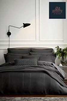 Bedeck Of Belfast Mansa Oxford Pillowcase