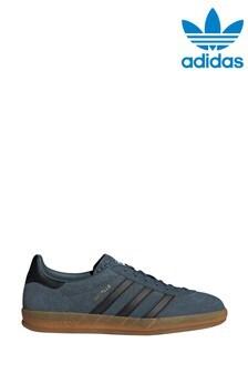 adidas Originals Indoor Gazelle Trainers