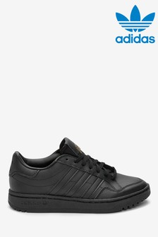 adidas Originals Court Novice Youth Trainers