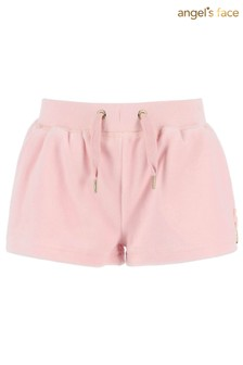 Angels Face Pink Tori Shorts