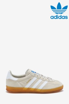 adidas Originals Indoor Gazelle Trainers