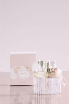 Just Pink 30ml Eau De Parfum