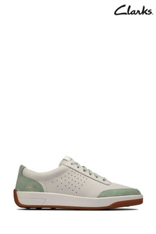 Clarks Mint Hero Air Lace Shoes
