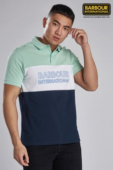 Barbour® International Bold Poloshirt