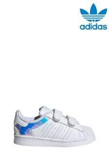adidas Originals Superstar Infant Trainers