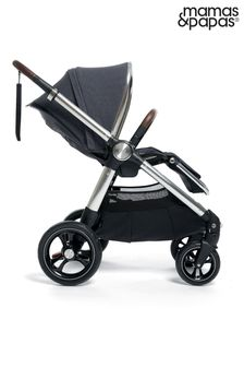 Ocarro Pushchair in Navy by Mamas and Papas