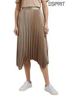 Esprit Nude Women Fancy Skirt