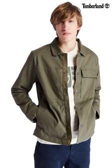 Timberland® Nacoma River Workwear Cotton Overshirt