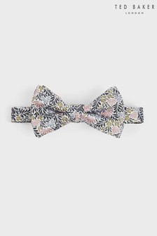 Ted Baker Sortout Floral Jacquard Bow Tie