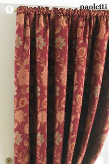 Zurich Curtains by Riva Paoletti