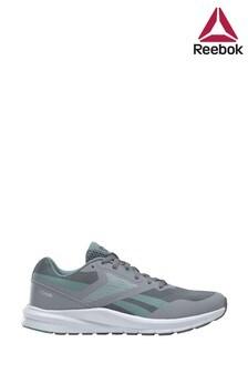 Reebok Run Grey/White Runner 4 Trainers