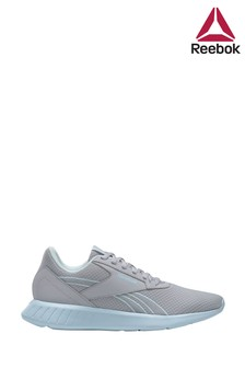 Reebok Run Grey/White Lite 2 Trainers