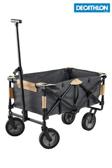 Decathlon Folding Transport Cart Trolley Quechua