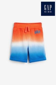 Gap Dip Dye Shorts