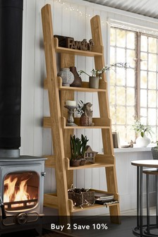 Ohara Ladder Shelf