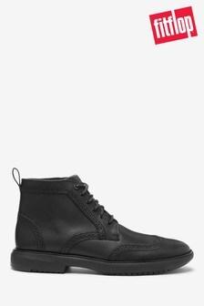 FitFlop™ Black Odyn Boots
