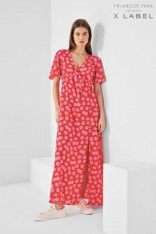 Mix/Primrose Park Print Dress