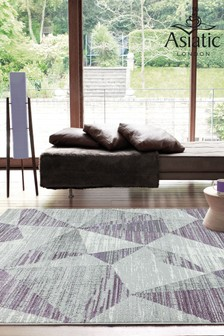 Asiatic Rugs Purple Orion Rug
