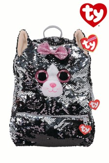 Ty Kiki Flippable Square Backpack
