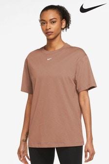 Nike Baby Swoosh Boyfriend Fit T-shirt