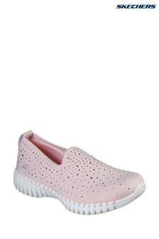 Skechers® GOWalk Smart Bedazzle Trainers