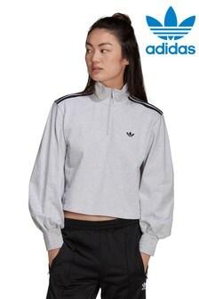 adidas Originals Bellista 1/2 Zip Fleece