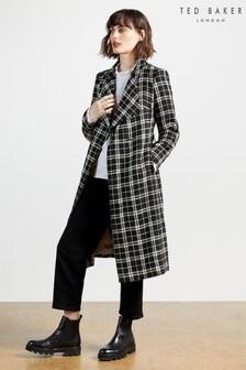Ted Baker Kealla Mid Length Bouclé Coat