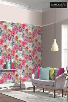 Buy Diy Floral Floral Homeware Teal Teal From The Next Uk Online Shop