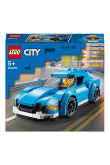 LEGO 60285 City Great Vehicles Sports Car Toy