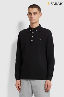 Farah White Ricky Polo