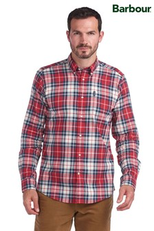 Barbour® Highland Check Tailored Shirt