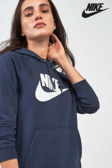 Nike Rally Navy Hoody