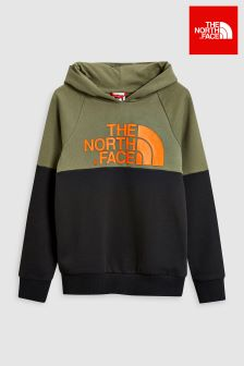 The North Face® Drew Peak Colourblock Hoody