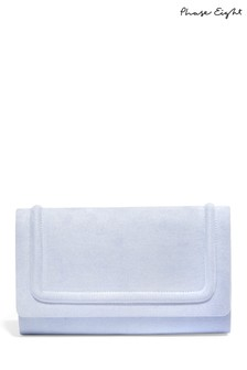 Phase Eight Faye Foldover Clutch