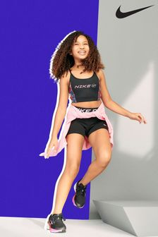Nike Performance Black Pro Shorts