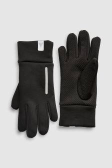 Sporty Gloves (Older)
