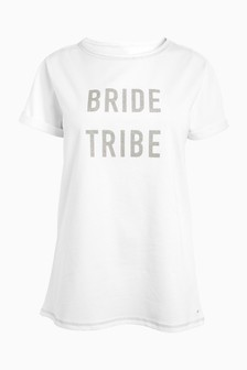 Bride Tribe T-Shirt